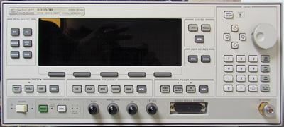 Agilent 83630B Synthesized Swept-Signal Generator