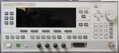 Agilent 83650B Synthesized Swept-Signal Generator