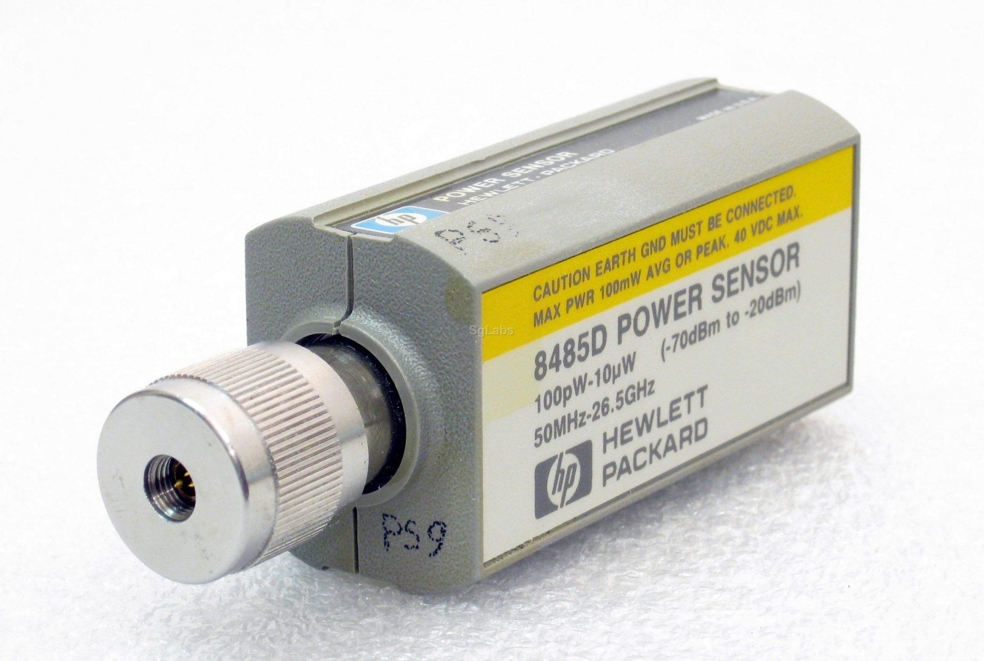 Keysight 8485D Diode Power Sensor