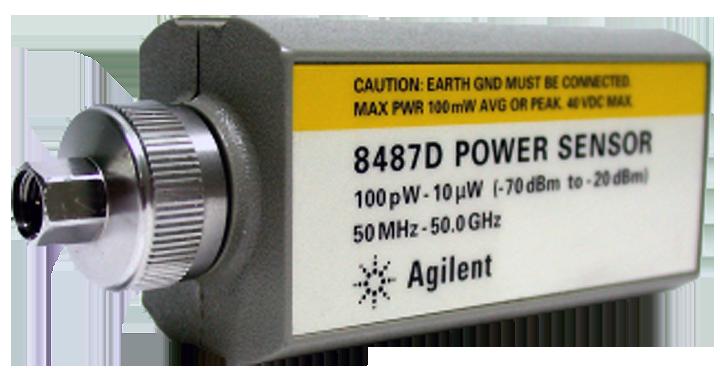 Keysight 8487D Diode Power Sensor