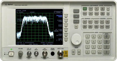 Agilent 8563Ec Portable Spectrum Analyzer