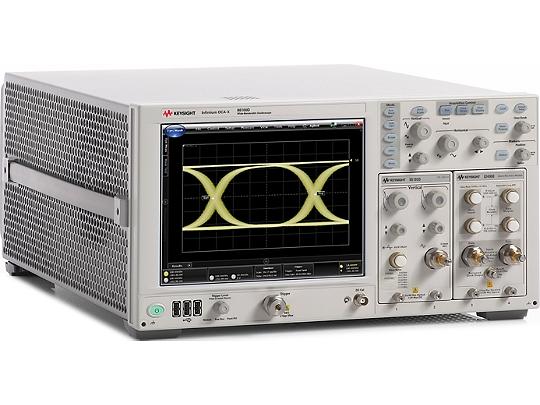 Keysight 86100D Dca Oscilloscope