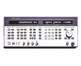 Agilent 8643A Signal Generator