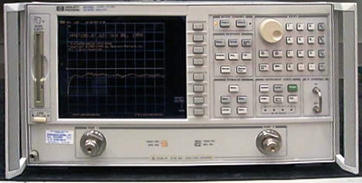 Agilent 8719D Vector Network Analyzers