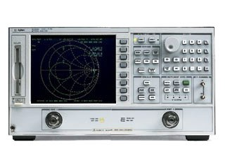 Agilent 8722D Vector Network Analyzers