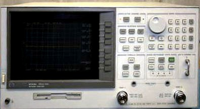 Agilent 8753D Rf Network Analyzer
