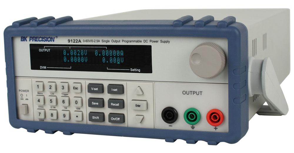 Bk Precision 9120A 0-32V/0-3A Single Output Programmable Dc Power Supply