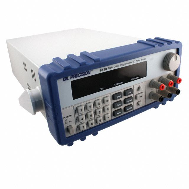 Bk Precision 9130 Triple Output Programmable Dc Power Supply