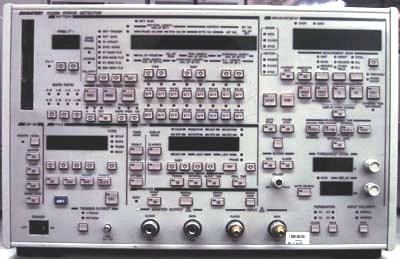 Advantest D3286 Error Detector