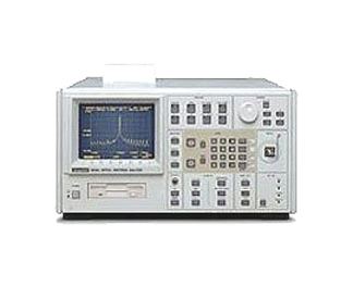 Advantest Q8383 Optical Spectrum Analyzer