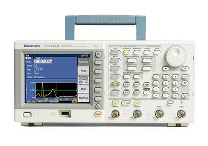 Tektronix Afg3011C Signal Generator