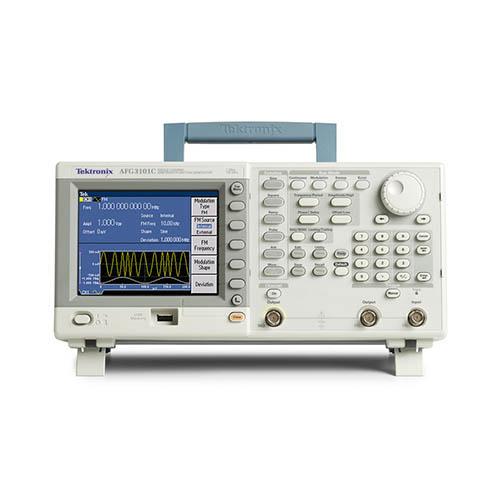 Tektronix Afg3101C Signal Generator