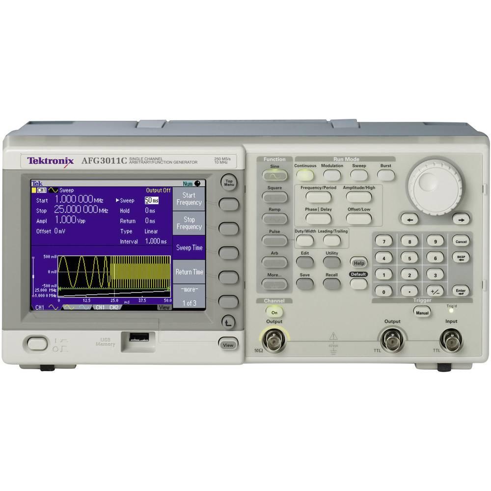 Tektronix Afg3151C Signal Generator