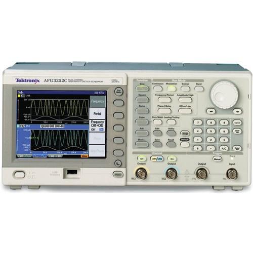 Tektronix Afg3152C Signal Generator