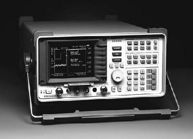Agilent 8590E Spectrum Analyzers