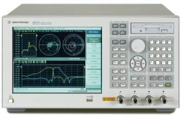 Agilent E5070B Ena Series Network Analyzer 300Khz-3Ghz