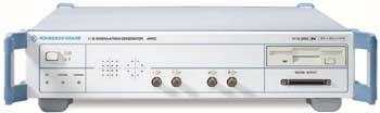 Rohde & Schwarz Amiq03 I/Q Modulation Generator