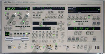 Anritsu Mp1764A Pulse Pattern Generator