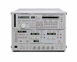 Advantest D3173A Pulse Pattern Generator