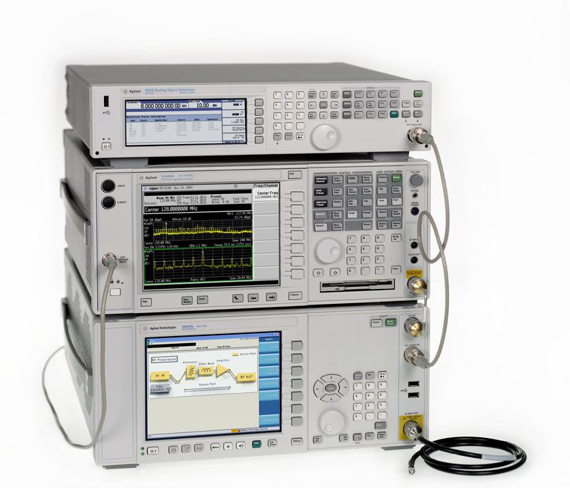 Agilent N9039A Rf Preselector, 9 Khz - 1 Ghz