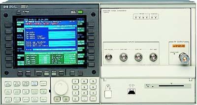 Agilent 71612B Performance Analyzer System