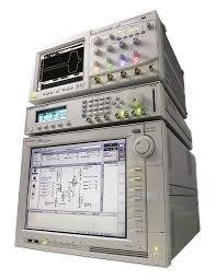 Keysight B1542A 10 Ns Pulsed Iv Parametric Test Solution