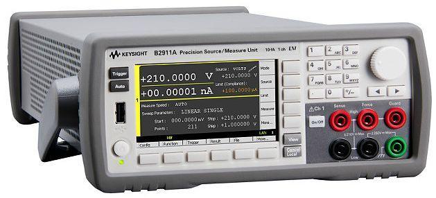 Keysight B2911A Precision Source / Measure Unit