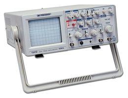 Bk Precision 1541C 40 Mhz, 2Ch, Dual Trace Oscilloscope(W/Probes)