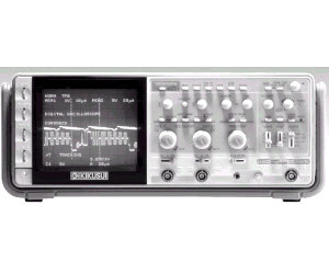 Kikusui Electronics Corp. Cor5541U Digital Oscilloscope