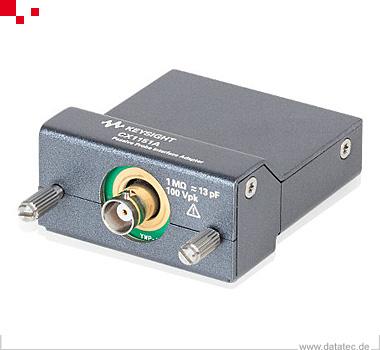 Keysight Cx1151A Passive Probe Interface Adapter