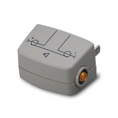 Keysight Cx1201A Coaxial Through