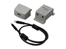 Keysight Cx1206A High Current Adapter With Expander