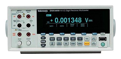 Tektronix Dmm4050 Digital Multimeters
