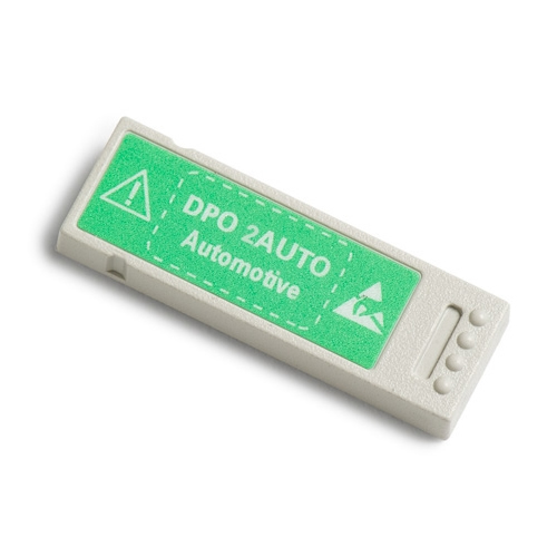 Tektronix Dpo2Auto Accessories