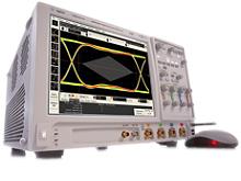 Tektronix Dpo7354C 3.5 Ghz Digital Phosphor Oscilloscope