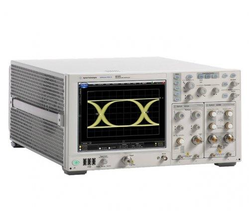 Agilent Dso80404B 4Ghz 4Ch 40Gsa/S Infiniium Oscilloscope