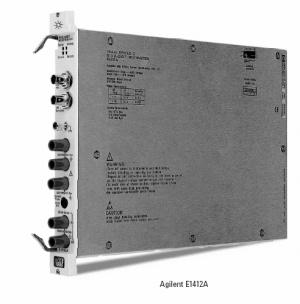 Keysight E1412A High-Accuracy Multimeter