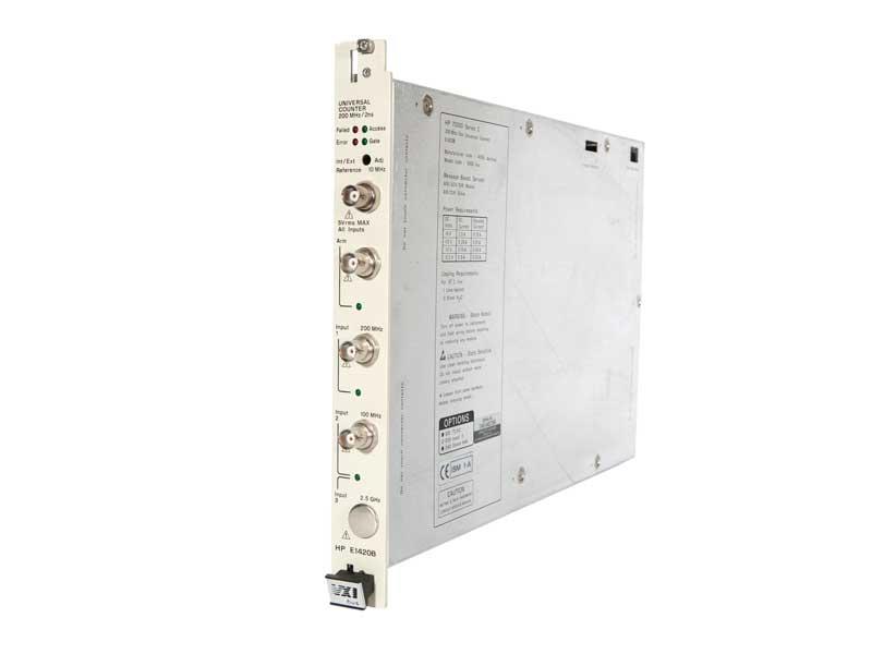 Keysight E1420B High-Performance Universal Counter