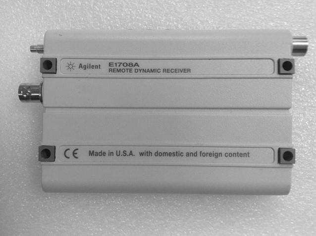 Keysight E1708A Remote Dynamic Receiver