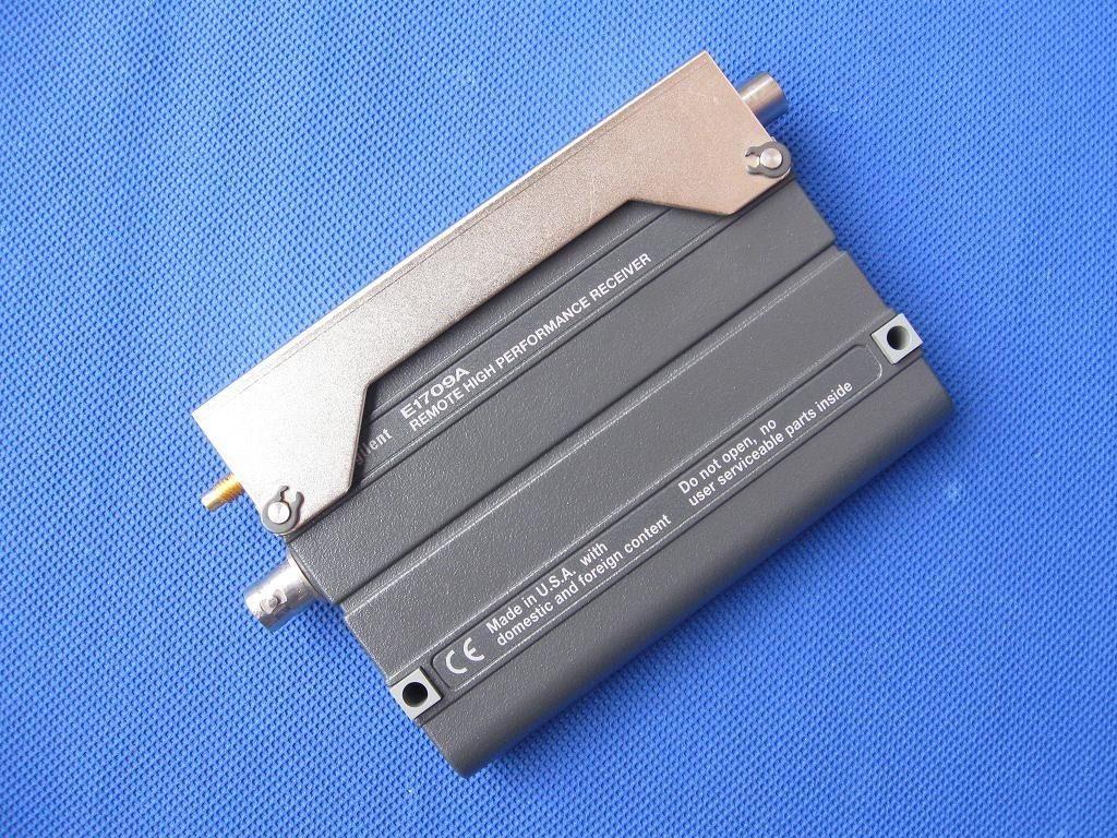 Keysight E1709A Remote High Performance Receiver