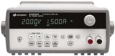 Agilent E3644A Power Supply
