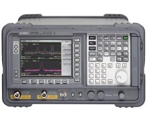 Agilent E4411B-Bas Esa-L Basic Spectrum Analyzer, 9 Khz To 1.5 Ghz (50-Ohm)