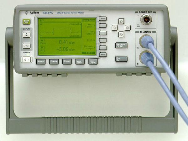 Keysight E4416A Single Channel Power Meter