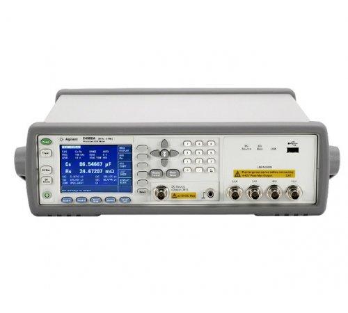Keysight E4980A-201 Handler Interface