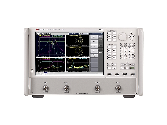 Keysight E5080A Ena Vector Network Analyzer