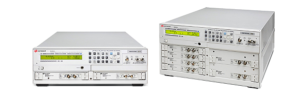 Keysight E5262A Channel Iv Analyzer / Source Monitor Unit (Two Medium Power