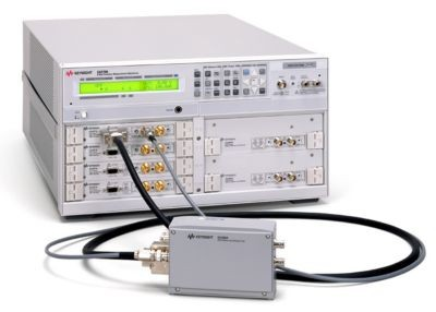 Keysight E5270B Precision Iv Analyzer