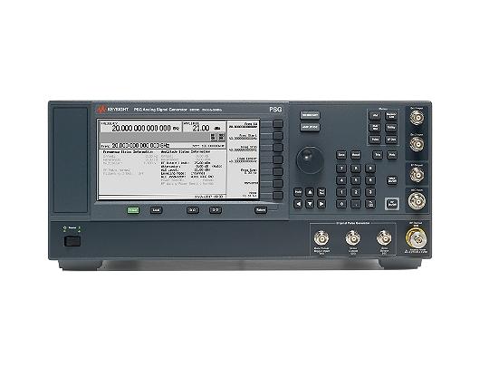Keysight E8257D Psg Analog Signal Generator, Up To 67 Ghz