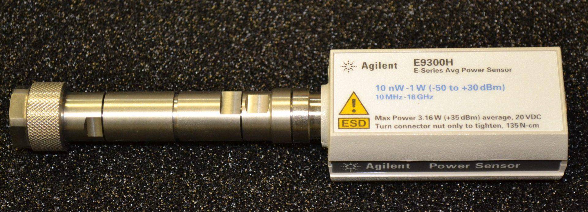 Keysight E9300H Average Power Sensor