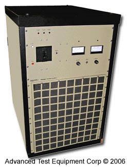 Tdk-Lambda Emhp150-600 150 V, 600 A, 90,000 W Dc Power Supplies